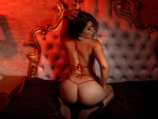 AmeliaCery naked naked jasmine