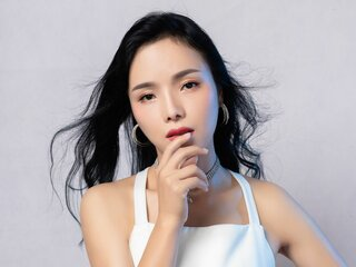 AnneJiang ass real anal