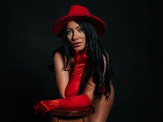 AriaSpice nude webcam photos