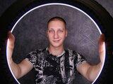 DukeMiller webcam show show