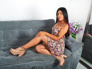 KamilaRoldan nude webcam camshow