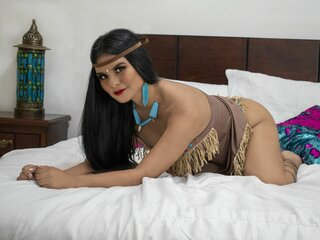 LaraExotic camshow naked recorded