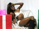 MayliBlack jasmine jasmine show