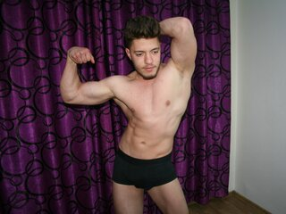 MuscleBlithe ass naked livejasmine