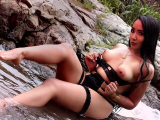 SharaCrow real livesex online