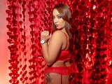 SophieKraft shows nude cam