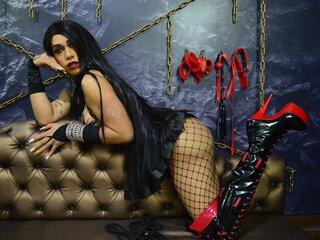 TatianaVillanuev xxx sex toy
